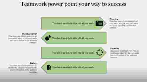 teamwork powerpoint