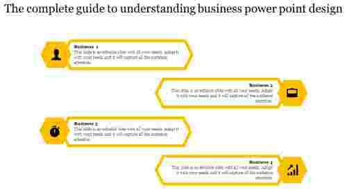 Zigzag business development presentation