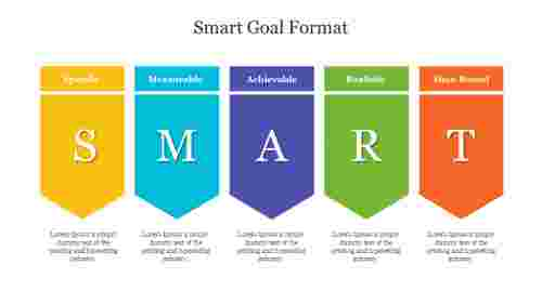 Smart%20Goal%20Format%20For%20PPT%20Template