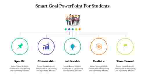 Smart%20Goal%20PowerPoint%20For%20Students%20PPT%20Templates