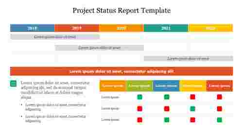 Project%20Status%20Report%20Template%20For%20Presentation