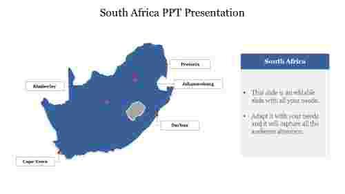 Editable%20South%20Africa%20PPT%20Presentation