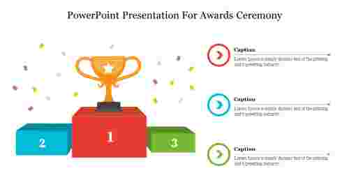 Best%20PowerPoint%20Presentation%20For%20Awards%20Ceremony%20Slide