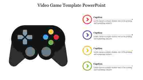 Best%20Video%20Game%20Template%20PowerPoint