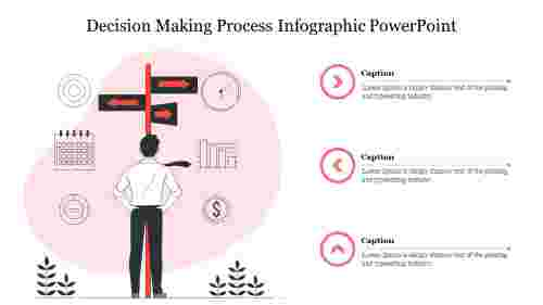 Best%20Decision%20Making%20Process%20Infographic%20PowerPoint