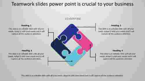 teamwork slides powerpoint