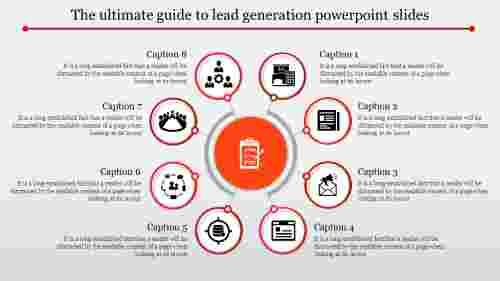 lead generation powerpoint slides