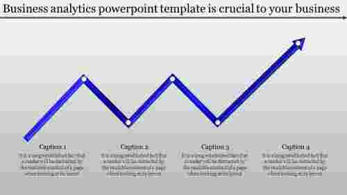 business analytics powerpoint template