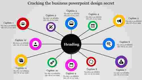 BusinessPowerpointDesign-Onetomanymodel