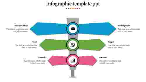 infographic template ppt
