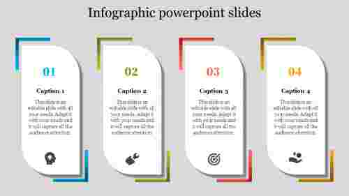 Business Elements Infographic Powerpoint Slides