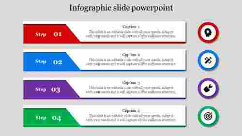 Best Infographic Slide Powerpoint For Business Presentation