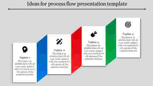 This Year Will Be The Year of Process Flow Presentation Template.