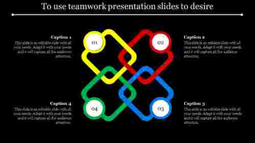 Process Teamwork Presentation Slides