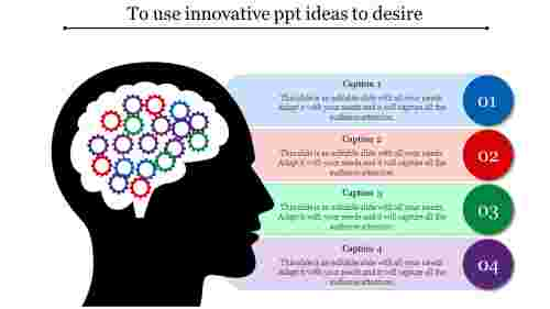 Artificial intellegence Innovative PPT Ideas