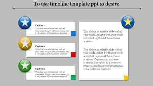 powerpoint template goals objectives