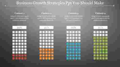 Business%20Growth%20Strategies%20PPT%20With%20Dark%20Background