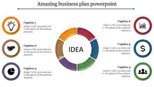 business plan powerpoint-Amazing business plan powerpoint