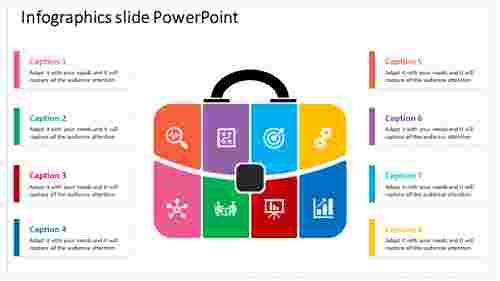infographic slide powerpoint design