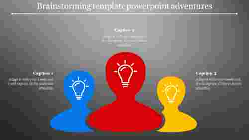 brainstorming template powerpoint-Brainstorming template powerpoint adventures