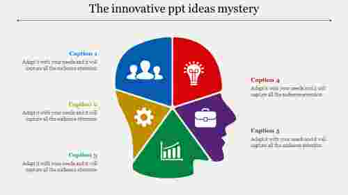innovative PPT ideas
