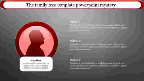 family tree template powerpoint