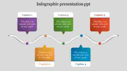 Best Infographic Presentation Powerpoint