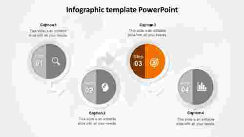Editable Infographic Powerpoint Template
