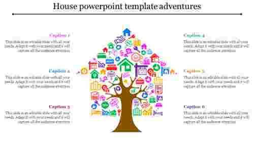 housepowerpointtemplate
