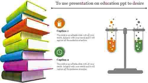 presentationoneducationPPT