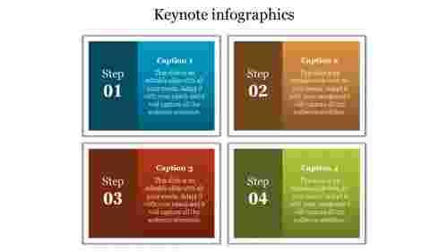 Frame Designed Keynote Infographics