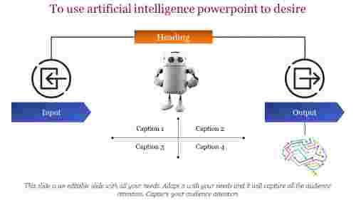 artificial intelligence powerpoint