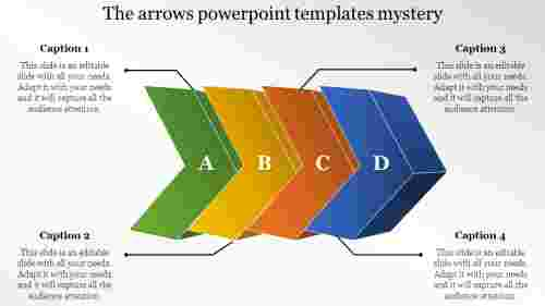 Arrows Powerpoint Templates Will Be A Thing Of The Past And Here is Why.