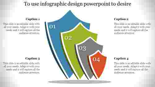 Securityinfographicdesignpowerpoint
