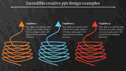 creative ppt design