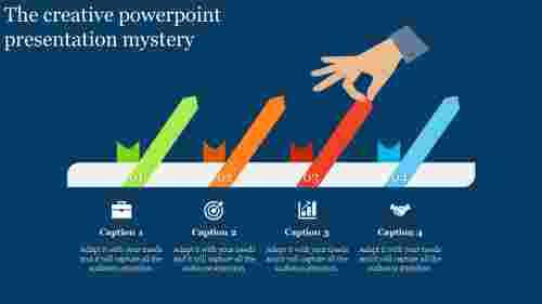 creative powerpoint presentation