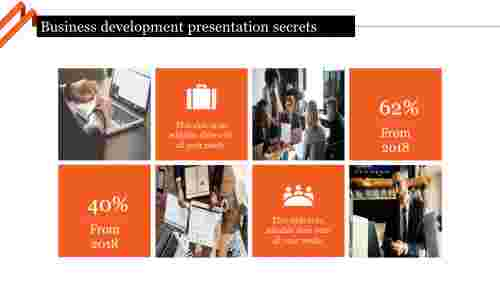 business development presentation - corporate
