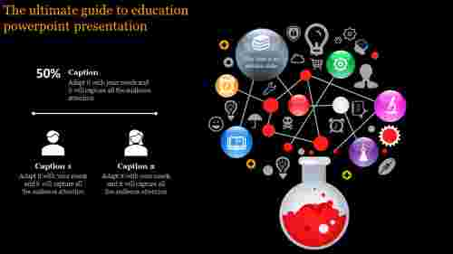 education powerpoint presentation-The ultimate guide to education powerpoint presentation
