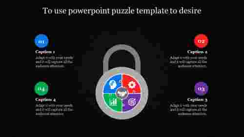powerpoint puzzle template-To use powerpoint puzzle template to desire