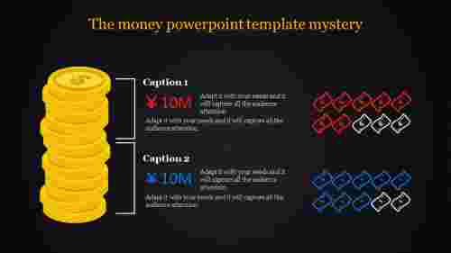 money powerpoint template-The money powerpoint template mystery