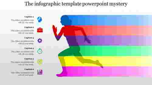 infographic template powerpoint-The infographic template powerpoint mystery