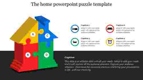 3Dpowerpointpuzzletemplate