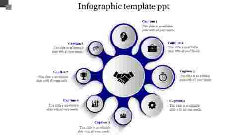 Creativeinfographictemplatepowerpointpresentation