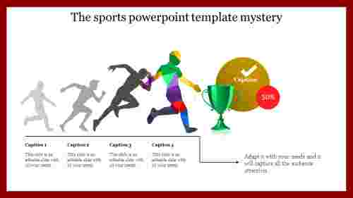 sports powerpoint template-The sports powerpoint template mystery