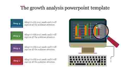 comparative analysis powerpoint template