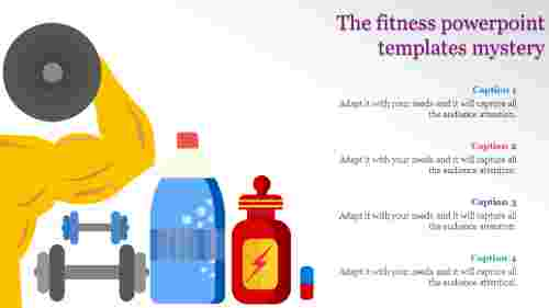 fitness powerpoint templates-The fitness powerpoint templates mystery