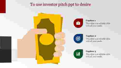 saving Tips About Investor Pitch PPT