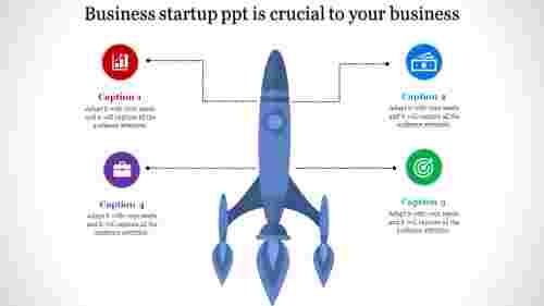 businessstartuppowerpoint-rocketmodel