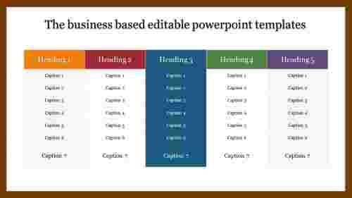 Biggest Editable Powerpoint Templates