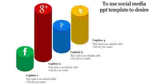 socialmediapowerpointtemplate-Cylindermodel